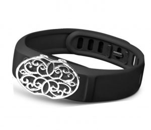 Fashion Fitness Band Bling