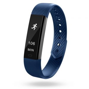 Fitness Tracker, Semaco Activity Wristband Smart Band