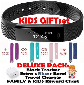 Kids Fitness best activity tracker