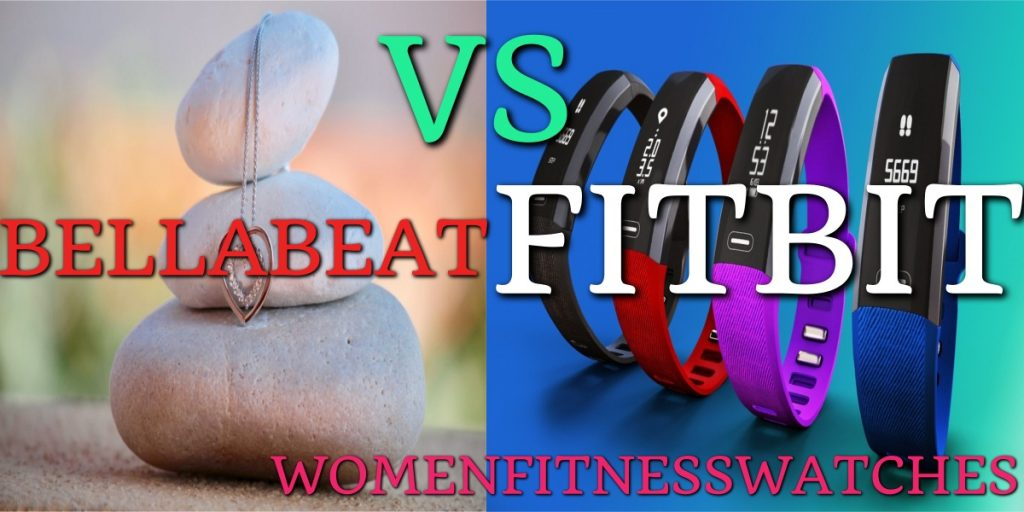 bellabeat leaf vs fitbit
