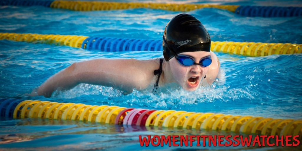best activity tracker for swimming